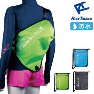 多機能防水バッグ REEF TOURER/リーフツアラー 多機能防水バッグ RA0303 [40303002]|diving-hid