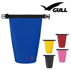 ウォータープルーフ バッグ GULL ガル ウォータープロテクト バッグ3 Sサイズ GB-7103|diving-hid