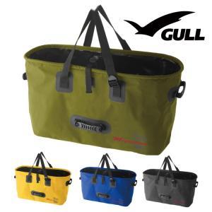 ウォータープルーフ バッグ GULL ガル ウォータープロテクト バッグ トート 2 GB-7104|diving-hid