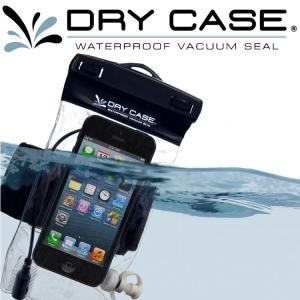 DRY CACE/ドライケース 防水ケース スマホケース スマートフォン スマホ iphone6 iphone5 iphone5s iPhone4S xperia  case ケース [403900010000]|diving-hid
