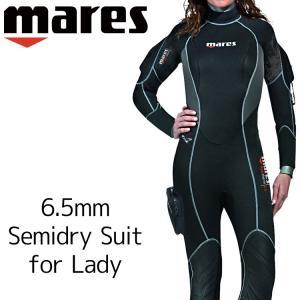 ウェットスーツ レディース mares フレクサ サーモ シーダイブス ダイビング ウエットスーツ ...