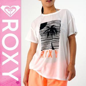 ROXY ラッシュガード(Tシャツ) PTBB TEE WHT1 RLY162037[6015820683]|diving-hid