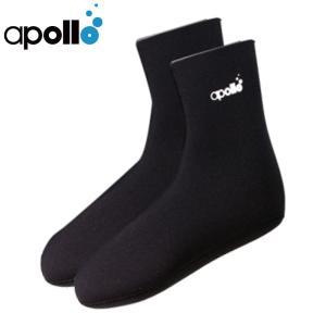 apollo/アポロ マリンソックス ロングタイプ[60213001]|diving-hid
