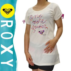 『ROXY・ラッシュガード』ロキシー/ラッシュT・半袖SUMMER DREAM  WHT【RLY142016】 [6055812683]|diving-hid