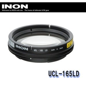 INON/イノン UCL-165LD[703360110000]|diving-hid