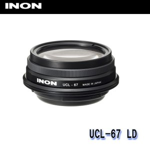 INON/イノン UCL-67 LD[703360260000]|diving-hid