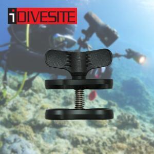 i-DIVESITE クランプ[704840330000]|diving-hid