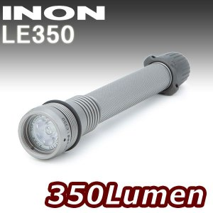 INON/イノン LED水中ライト LE350 Type-2 [706360180000]|diving-hid