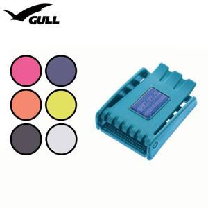 GULL/ガル プラバックル GG-4601[80409005] diving-hid