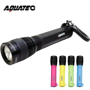 水中ライト AQUATEC/アクアテック LEDライト 700 ルーメン ライト[80576002] diving-hid