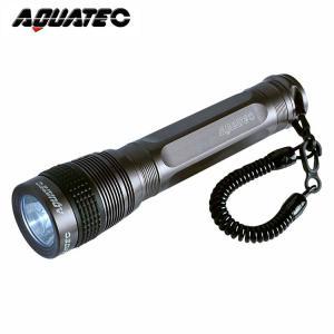 水中ライト AQUATEC/アクアテック LEDライト 700 ルーメン 耐久性のあるアルミニウム合金 ライト[805760030000] diving-hid