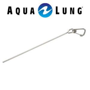 【指示棒】AQUALUNG/アクアラング カラビナ付き指示棒【776000】[806050060000]|diving-hid