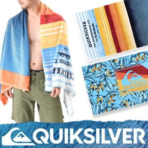 QUIKSILVER クイックシルバー バスタオル FRESHNESS TOWEL EQYAA03229 [81158043]|diving-hid