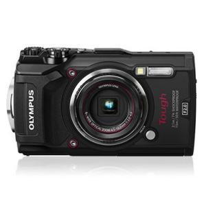 F2.0の高性能レンズに最新の画像処理エンジンを搭載。 厳しい環境下でも高画質に記録するフラッグシッ...
