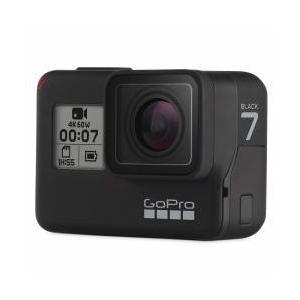 レンタル 【2泊3日】GoPro HERO7 Black CHDHX-701-FW ゴープロ ヒーロー7 SDカード32G付 ウェアラブル アクション カメラ 水中カメラ ダイビング