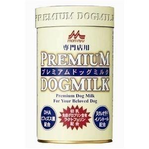 森乳サンワールド 数量限定 SALENEW大人気 プレミアムドッグミルク 150g 〔ペット用品〕