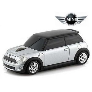 LANDMICE Mini cooper s シルバー MINI-COPS-SL