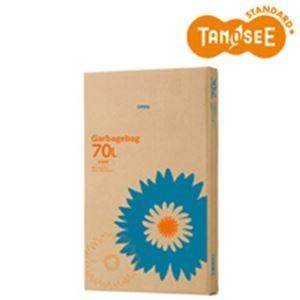 <title>激安 激安特価 送料無料 TANOSEE ゴミ袋 半透明 70L 110枚BOX</title>