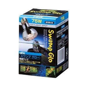 <title>ジェックス スワンプグロー防滴ランプ 40%OFFの激安セール 75W PT3781 〔ペット用品〕</title>