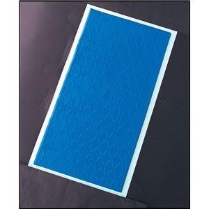 アロン化成 入浴マット 安寿吸着すべり止めマット 1 新作からSALEアイテム等お得な商品満載 S 新品未使用正規品 535-447 ブルー