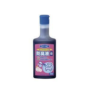 送料無料 激安 お買い得 キ゛フト まとめ アロン化成 消臭剤 日本限定 ポータブルトイレ用防臭液S 533-202〔×5セット〕