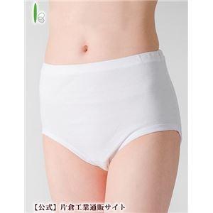 まとめ 片倉工業 失禁パンツ 婦人用吸水ショーツ 日本産 大好評です 0281AMP〔×2セット〕 ベージュ M 3782