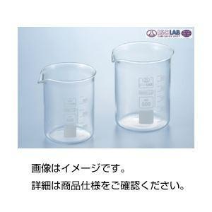 まとめ 硼珪酸ガラス製ビーカー 希望者のみラッピング無料 プレゼント 50ml〔×10セット〕 ISOLAB