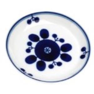 〔まとめ買い〕白山陶器 新作販売 ブルーム プレートSS 11cm 3枚組 ブーケ 日時指定