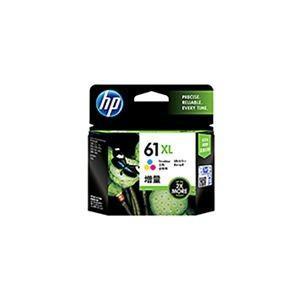 〔純正品〕 評価 HP インクカートリッジ 〔CH564WA カラー〕 高品質 HP61XL 増量