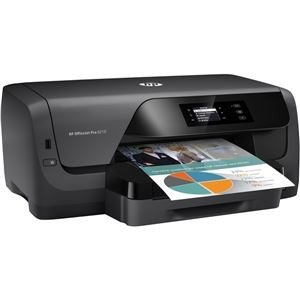 HP(Inc.) HP OfficeJet Pro 8210 D9L63A#ABJ