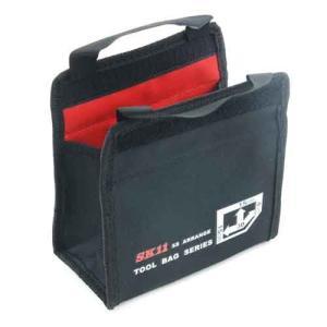 ツールバッグ 小さい 工具袋 道具sk11 3dスモールバッグ ssb-1515(用途)/工具などの...