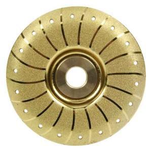 ディスクグラインダー 刃(SK11)ダイヤモンドシャープナー sds-0r2(用途)/草刈チップソー...