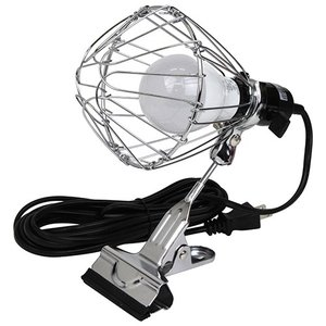 <title>LEDクリップランプ 7W LEDライト LED照明 キャンプ 作業 セール特価 バイク 車整備 白熱電球60W相当 昼光色 室内用</title>
