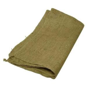 (麻袋) 万能麻袋 60×100cm じゃがいも、豆類の保存、魚を入れたり、土を入れて土のう袋