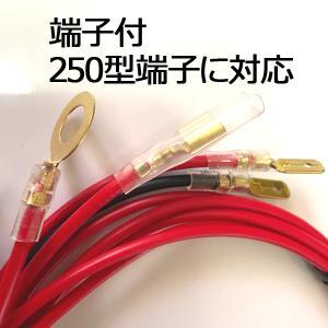 ホーン取付用バッ直リレーキット12V20Aまで対応 ポン付け時のヒューズ切れ対策に、電磁ホーン エアホーンなどの高出力のホーンの取付|diy-life|02