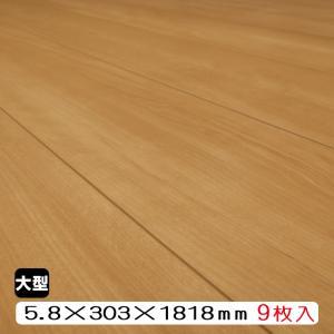フローリング リフォームフロア 6SB 捨貼用 6mm厚 約1.5坪(B品/アウトレット/1ケース25kg)2ケース以上から値引|diy-support