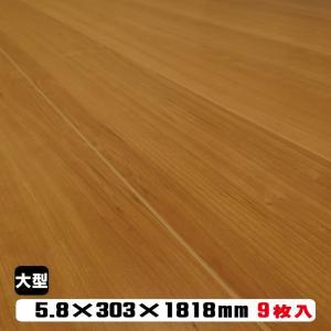 フローリング リフォームフロア 6SC 捨貼用 6mm厚 約1.5坪(B品/アウトレット/1ケース25kg)2ケース以上から値引|diy-support