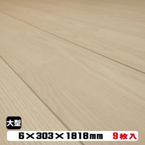 フローリング リフォームフロア 6AC 捨貼用 6mm厚 約1.5坪(B品/1ケース25kg)2ケース以上は更に値引|diy-support