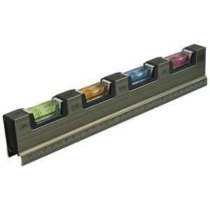 勾配計 排水勾配計 (排水管、側溝などの勾配測定/水平器 デジタル 勾配計 水準器) DSL300W|diy-tatsu