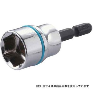 電動ドライバー ドリル用(ベッセル) ソケットビット10mm sa201060|diy-tatsu