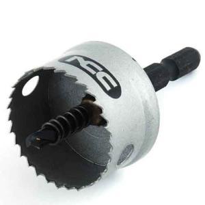 ホールソー インパクト用 金属用 31mm 用途(ステンレス/アルミ/アクリル板/塩化ビニール/プラスチック/サイディングボード/FRP)|diy-tatsu