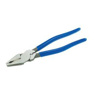 プロ用電工圧着ペンチ デンサン・電工プロペンチ 圧着ペンチ diy-tatsu