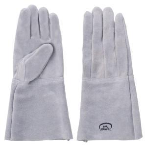 溶接用 作業手袋NO.4B・|diy-tatsu