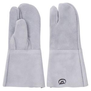 溶接用 作業手袋NO.2B・|diy-tatsu