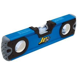 水平器 勾配計 水準器 レベル ブルーレベル 200mm (建築/土木/配管/電気工事で水平・垂直・45度確認)|diy-tatsu