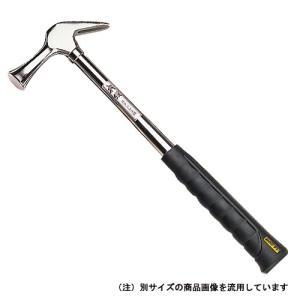 (ハンマー) 仮枠ハンマー 金槌 ステンレス 345×125mm (仮枠・土木作業に最適/大工かなづち )|diy-tatsu