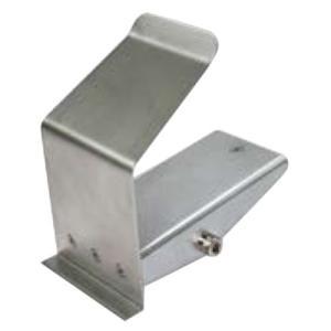 (石膏ボード 道具) ボードリフトアップ工具 押上高30mm サイズ155×80mm (石膏ボード持ち上げ 工具)|diy-tatsu