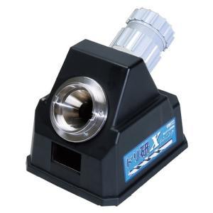 ニシガキ ドリル研磨機 シンニング ドリ研 AB型 鉄工ドリル研磨機|diy-tatsu