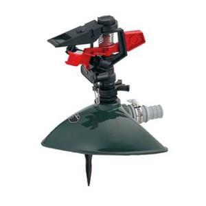(スプリンクラー 散水 水まき 芝) 万能スプリンクラー (15/18mmホース用)|diy-tatsu