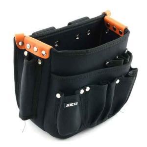 腰袋 内装ケース ヘラ 刷毛 カッター|diy-tatsu